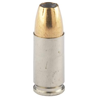 Hydra-Shok Jacketed Hollow Point