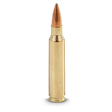 Sierra hollow point boattail bullet
