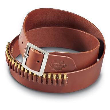 Guide Gear .17 / .22 rimfire Cartridge Belt