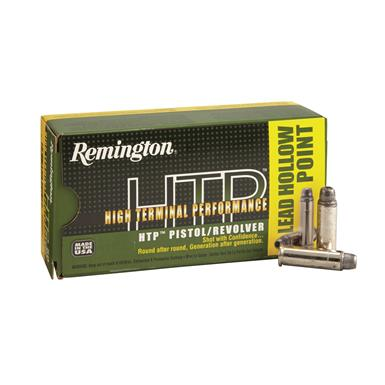 Remington UMC Handgun, .38 Special, LRN, 158 Grain, 1,000 Rounds