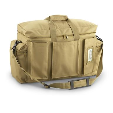 Tactical Bag in Coyote Tan, Coyote Tan