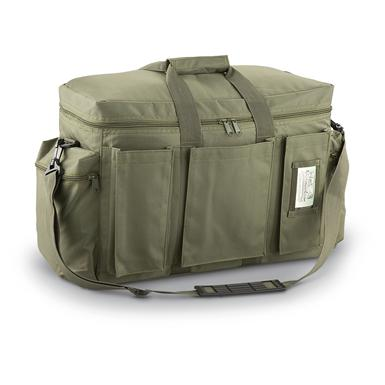 Tactical Bag in Olive Drab, Olive Drab