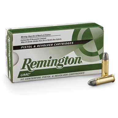 remington umc 38 special lrn 158 grain 500 rounds 11510 38