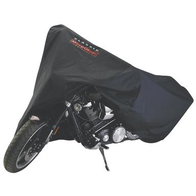 Classic MotoGear Deluxe Motorcycle Cover