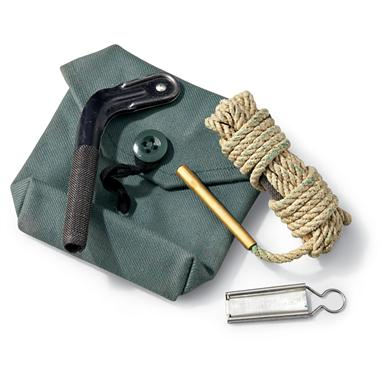New Swiss K31 Rifle Cleaning Kit