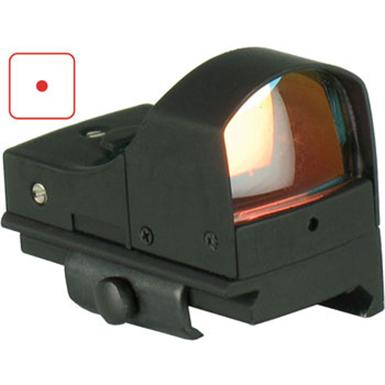 Sightmark Mini Shot™ Reflex Sight