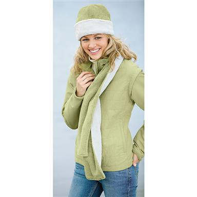 Women's River's End Quilted Jacket
