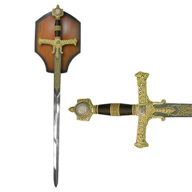 The King Solomon Sword from Trademark