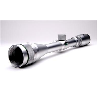Mueller 4.5-14x40 mm APV Scope, Silver