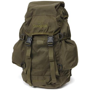 Snugpak™ Sleeka Force 35™ Backpack, Olive Drab