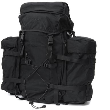 Snugpak™ Rocket Pak™ Backpack, Black