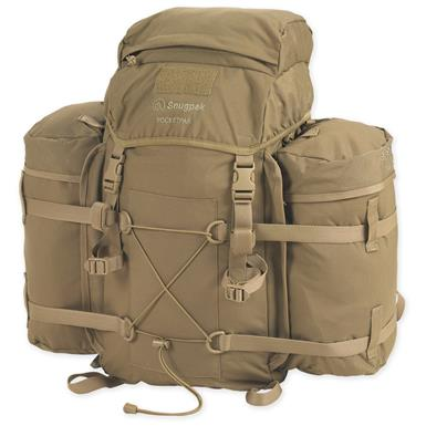 Snugpak™ Rocket Pak™ Backpack, Coyote Tan