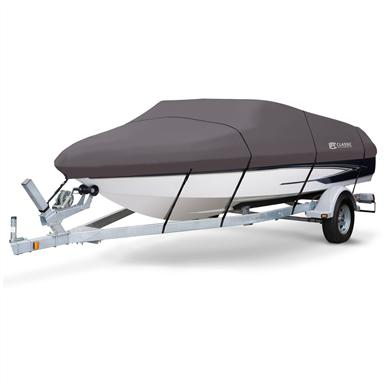 StormPro™ Boat Cover by Classic Accessories®