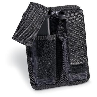 Python Double Mag Pouch
