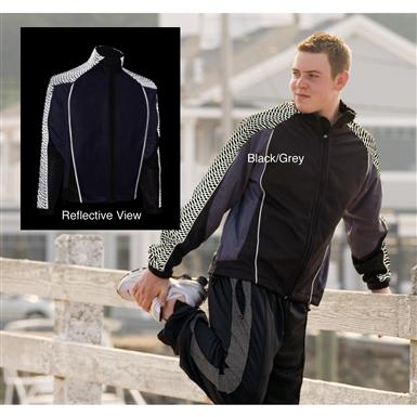 Men's illumiNITE Vigor Running Jacket