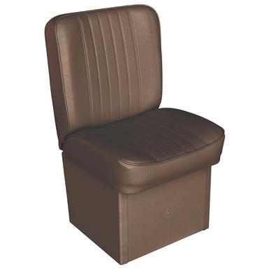 Wise Deluxe Jump Seat, Brown