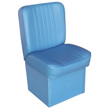 Wise Deluxe Jump Seat, Light Blue