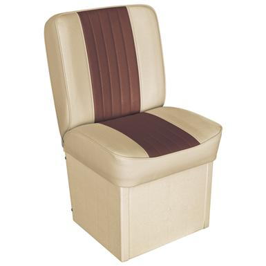 Wise Deluxe Jump Seat, Sand / Brown