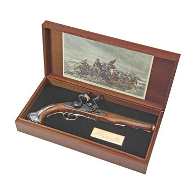 Collector's Armory Gen. George Washington Boxed Set Replica