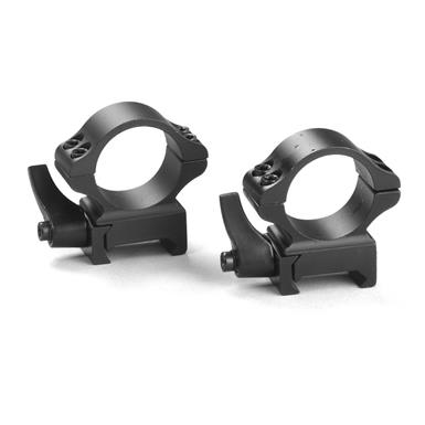 NcSTAR Medium Quick Release Rings