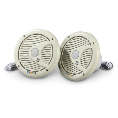 Dual® 6 1/2 inch Cone Speakers