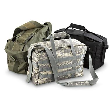 Military-Style Operator's Bag