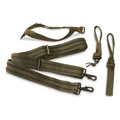 Tri-point Combat Sling,Coyote Tan