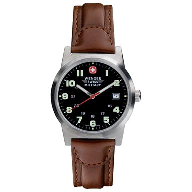 Men's Wenger Swiss Military Classic Field Watch