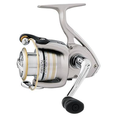 Daiwa® Regal-5iA Spinning Reels