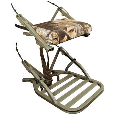 Summit OpenShot Deluxe Tree Stand