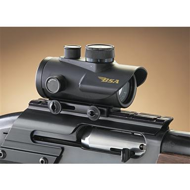 BSA RGB Scope Sight