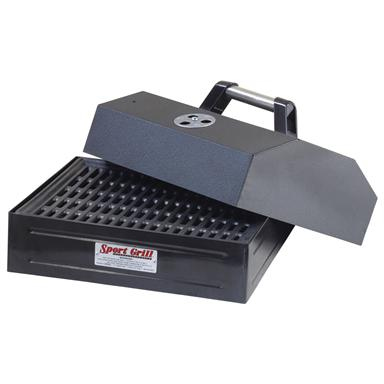 Camp Chef BBQ Grill Box for 1 Burner Stove