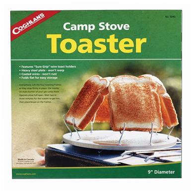 Coghlan's® Camp Stove Toaster