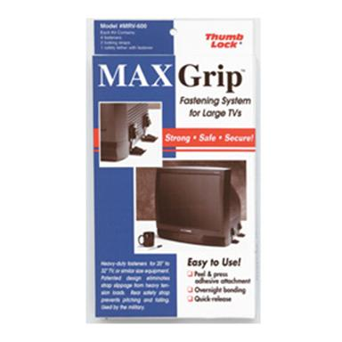 Fastening Solutions® MAXGrip™ with Tether