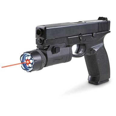 Walther Night Force Air Gun Laser / Light Combo
