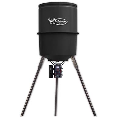 Wildgame Innovations® 30-gal. Tripod Feeder