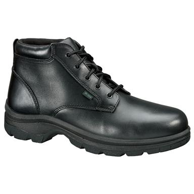 Men's Thorogood® Plain Toe Chukka - Dress Military Boot