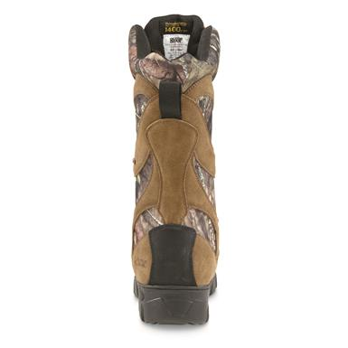 Rear view, Mossy Oak Break-Up® COUNTRY™