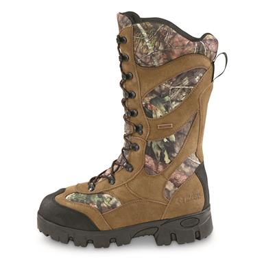 Left side, Mossy Oak Break-Up® COUNTRY™