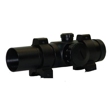 Hi-Lux™ 1x30 mm Red Dot Sight