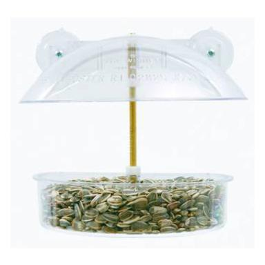 Droll Yankees® Winner Window Feeder