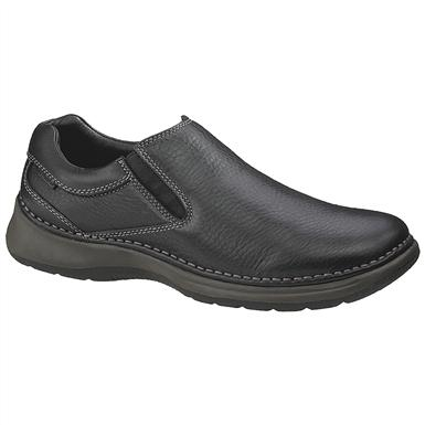 Men's Hush Puppies® Lunar II Shoes, Black