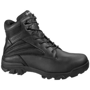 "Bates Men's 6"" ZR-6 Duty Boots"