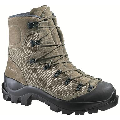 "Bates Men's Tora Bora 9"" Waterproof Insulated Alpine Combat Boots, 200 Gram"