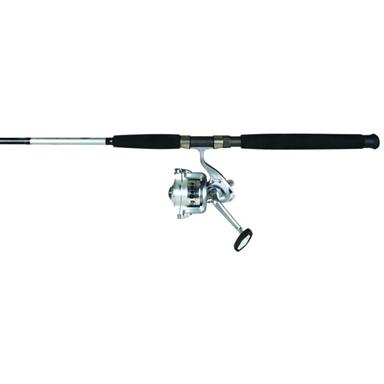 Mitchell® Big Game 2BB Spinning Combo