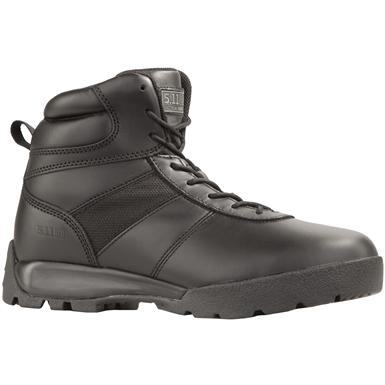 "Men's 5.11 Tactical® 6"" Haste Patrol Combat Boots"
