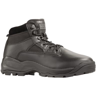"Men's 5.11 Tactical® ATAC 6"" Combat Boots"