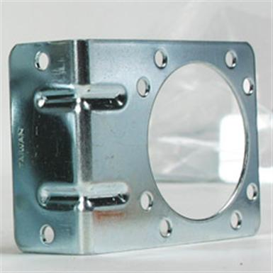 Camco®  RV Mounting Bracket for 7-way Trailer Connectors