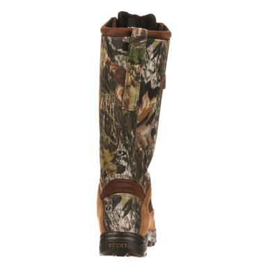 Back View, Mossy Oak Break-Up®