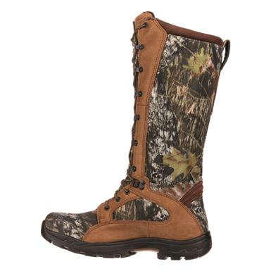 Side View, Mossy Oak Break-Up®
